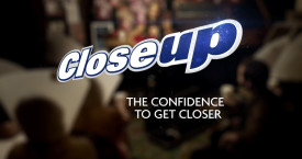 Unilever / Close Up